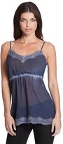 GUESS Washed Lace Cami
