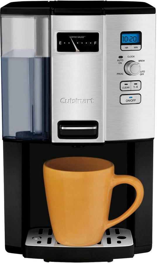 Cuisinart Coffee on Demand