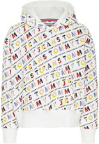 Tommy Jeans All Over Print Hoodie