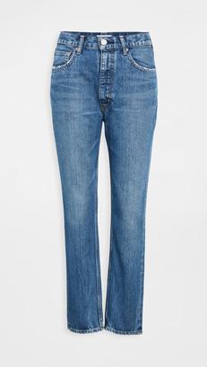 Moussy MV Hinsdale Boy Skinny Jeans