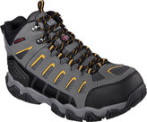 Skechers Men's Blais Bixford Steel Toe Boot