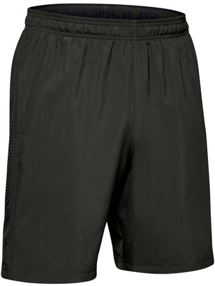 Under Armour Mens Woven Graphic Training Shorts