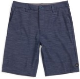Rip Curl Boy's Mirage Jackson Boardwalk Hybrid Shorts