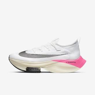Nike Men's Racing Shoe Alphafly Next% Eliud Kipchoge