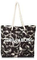 Billabong Beach Bags Essential Bag - Off Black