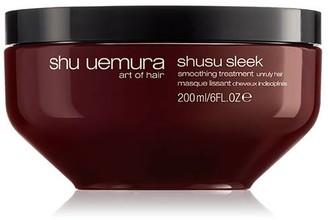 Shu Uemura Art of Hair Shusu Sleek Hair Mask