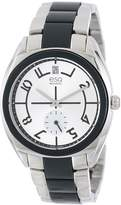ESQ by Movado ESQ Movado Women's 07101427 Origin Black PVD Toned Stainless Steel Case Bracelet Dial Watch