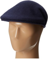 San Diego Hat Company WFH7934 Boiled Wool Driver with Inner Stretchband