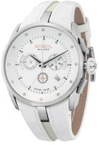 Breil Milano Women's BW0429 Milano Analog White Dial Watch