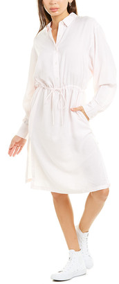 IRO Markala Shirtdress