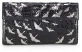Nancy Gonzalez Multi-Bird Crocodile Trap Clutch