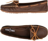 Minnetonka Loafers - Item 11227366