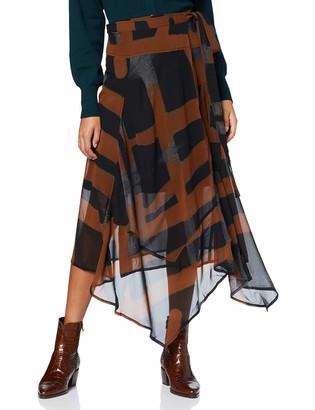 Religion Women's Titan MIDI Skirt