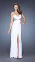 La Femme 20166 Prom Dress