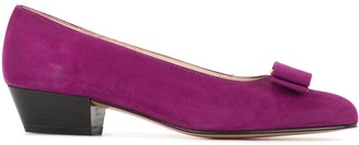 Salvatore Ferragamo Pre Owned shoes pumps