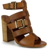 DOLCE by Mojo Moxy Darby Women's Stacked-Heel Sandals