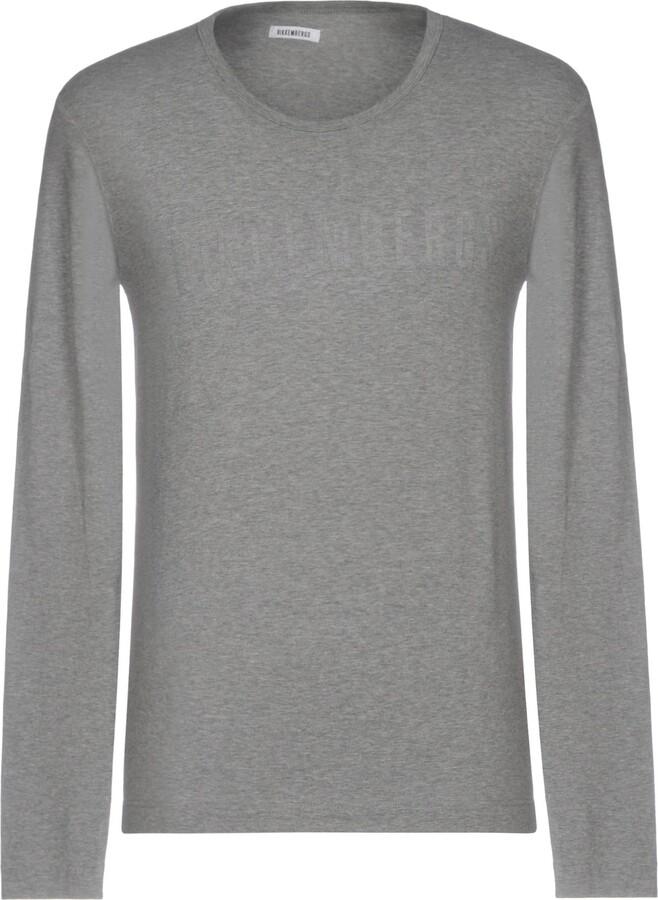 Bikkembergs T-shirts - Item 12044983LT