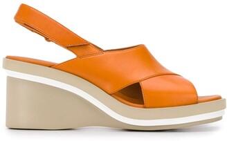 Camper Kyra 75mm sandals