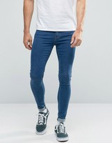 Dr. Denim Dixy Extreme Super Skinny Jeans