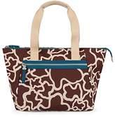 Tous Women's Capazo M. K Shoulder Bag