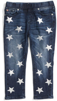 Hudson Bright Star Skinny Jeans (Little Girls)