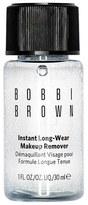 Bobbi Brown Travel Size Instant Long-Wear Makeup Remover
