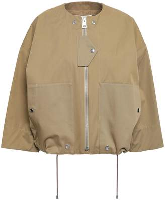Vanessa Bruno Cotton-gabardine Jacket