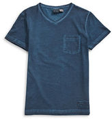 Manguun Washed Pocket T-Shirt