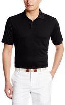 Cutter & Buck Men's Cb Drytec Kingston Pique Poloshirt