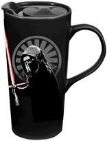 Star Wars Kylo Ren Heat Reactive Travel Mug 20oz Ceramic