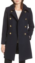 Trina Turk Women's Caitlin Double Breasted Coat
