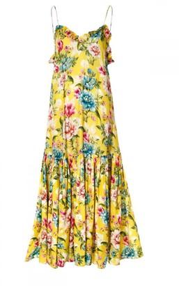 Aggi Mimosa Dresss