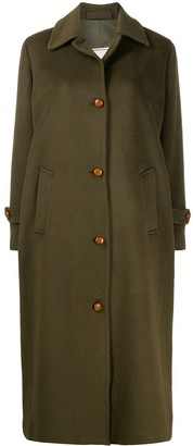 Giuliva Heritage Collection The Maria military coat