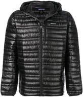 Patagonia padded jacket