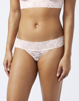 Accessorize 3x Halenka Lace Thongs