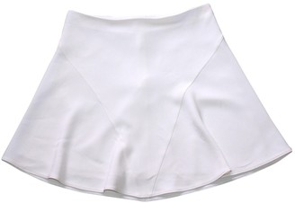 Stella McCartney Stella Mc Cartney White Skirt for Women