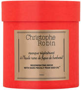 Christophe Robin Regenerating mask with rare prickly pear oil 250ml