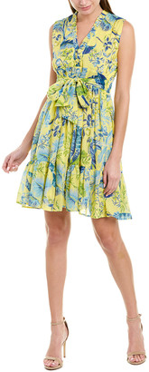 Banjanan Diana A-Line Dress