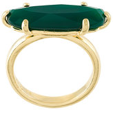 Wouters & Hendrix My Favourite green agate ring