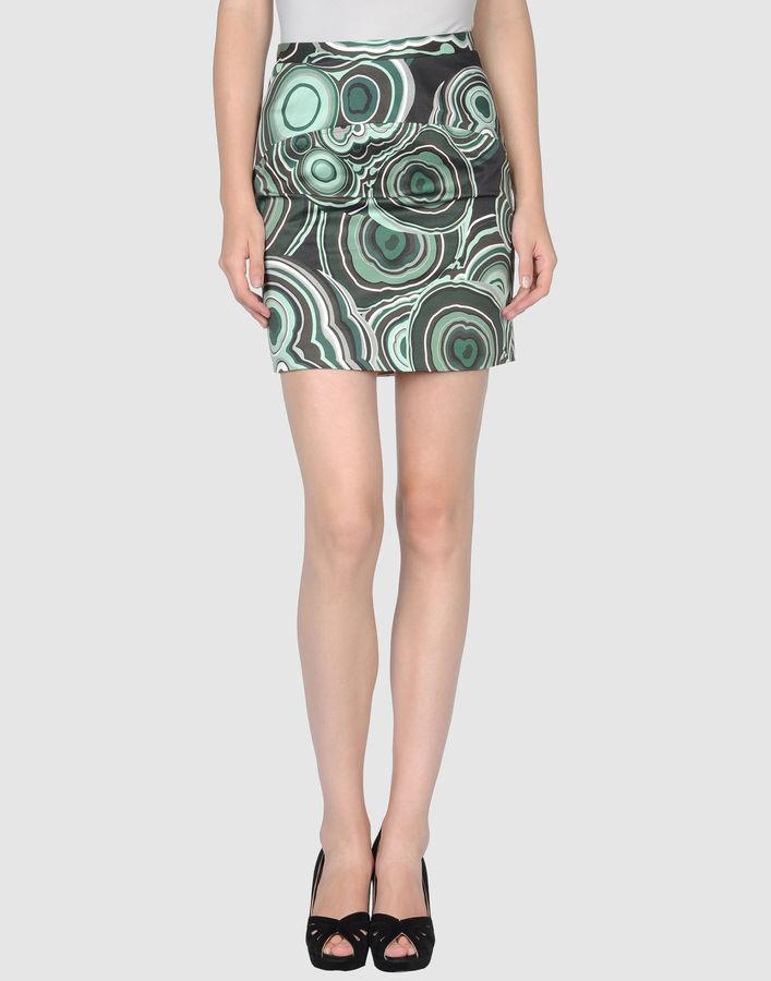 Jasper Garvida Mini skirts