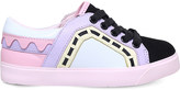 Sophia Webster Riko low-top leather trainers 1-7 years