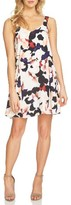 1 STATE Women's 1.state Floral Shift Dress
