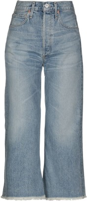 Citizens of Humanity Denim pants
