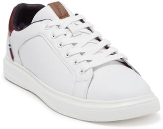 Ben Sherman Hardie Trainer Sneaker