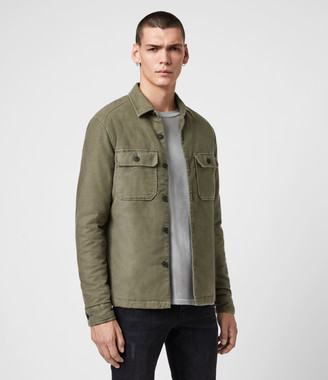 AllSaints Boldt Shirt