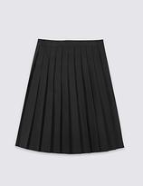 Marks and Spencer Girls' Easy Dressing Skirt