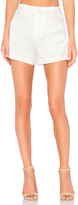 Alice + Olivia Deacon High Waist Short