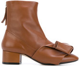 No.21 ankle boots - women - Leather - 36