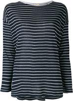 Fay long sleeved top