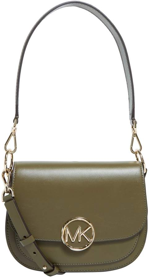 91a9b6c53bd9 Michael Kors Saddle - ShopStyle
